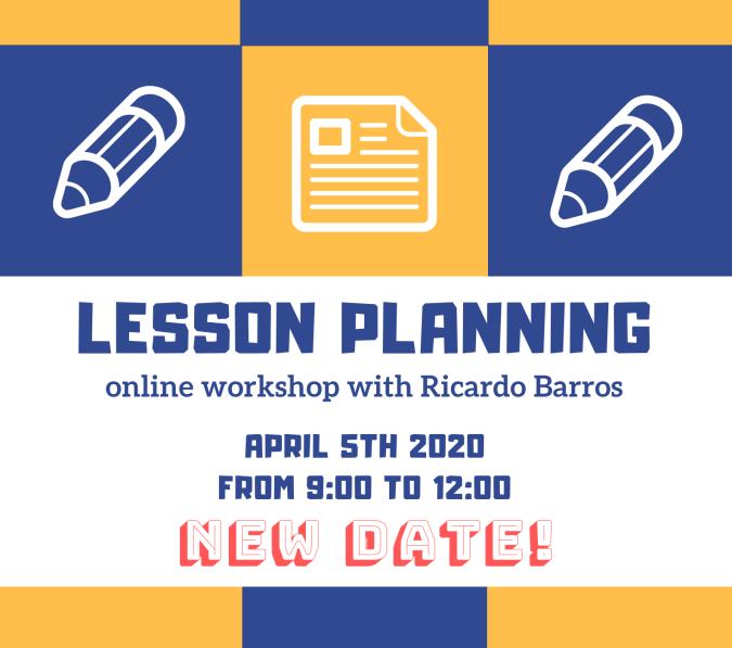 Lesson Planning 2